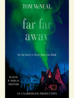 cover image of Far Far Away