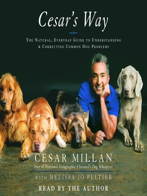 cover image of Cesar's Way
