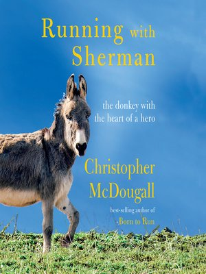 cover image of Running with Sherman