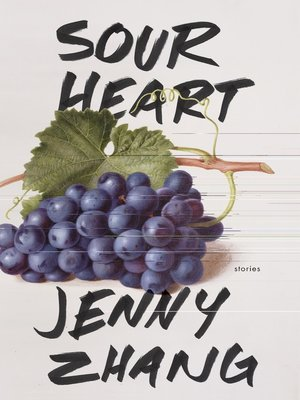 cover image of Sour Heart