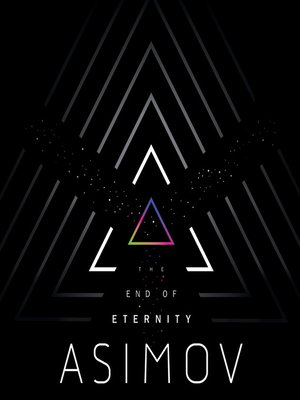 cover image of The End of Eternity