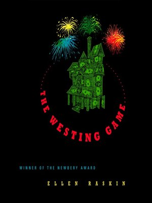 cover image of The Westing Game
