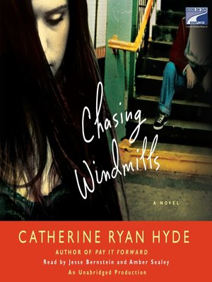 cover image of Chasing Windmills