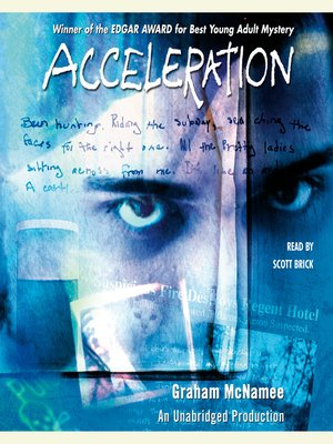 cover image of Acceleration