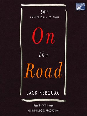 cover image of On the Road