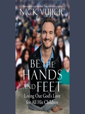 cover image of Be the Hands and Feet