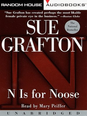 Sue Grafton Pdf