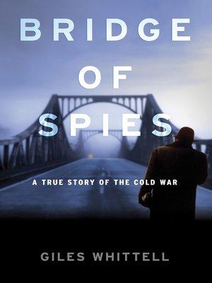 cover image of Bridge of Spies