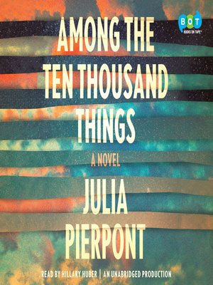 cover image of Among the Ten Thousand Things