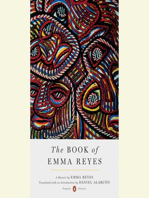 cover image of The Book of Emma Reyes