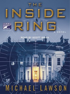 cover image of The Inside Ring