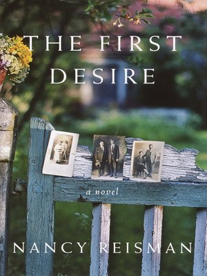 cover image of The First Desire