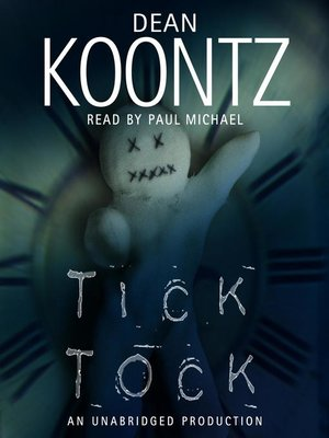 cover image of Ticktock