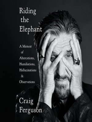 cover image of Riding the Elephant