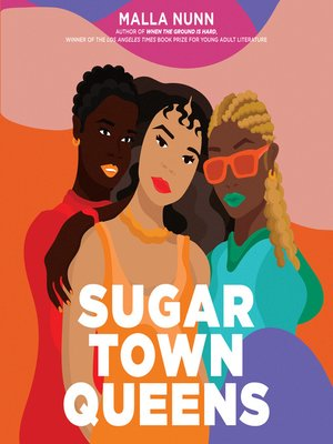 cover image of Sugar Town Queens