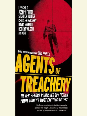 cover image of Agents of Treachery