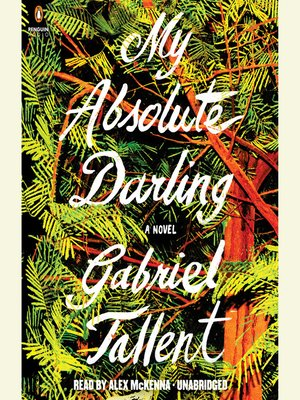 cover image of My Absolute Darling