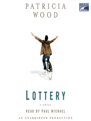 cover image of Lottery