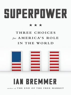cover image of Superpower