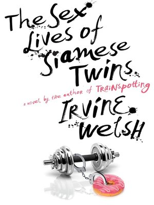 cover image of The Sex Lives of Siamese Twins
