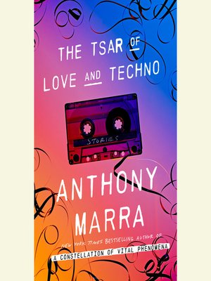 cover image of The Tsar of Love and Techno