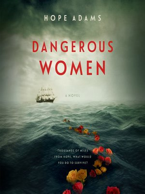cover image of Dangerous Women