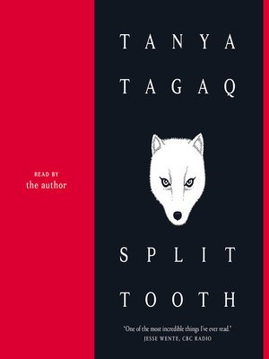 cover image of Split Tooth