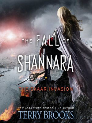 cover image of The Skaar Invasion