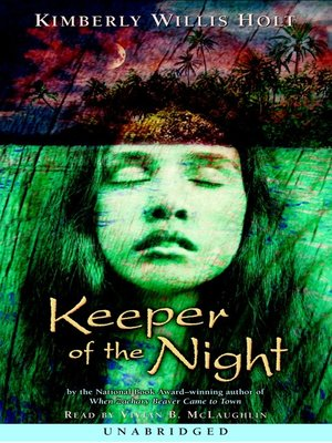 cover image of Keeper of the Night