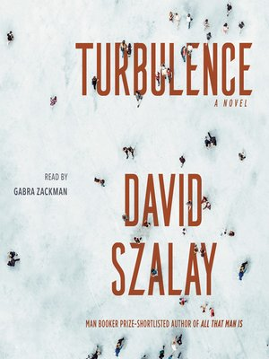 cover image of Turbulence