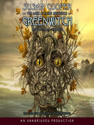 cover image of Greenwitch