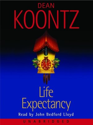 cover image of Life Expectancy