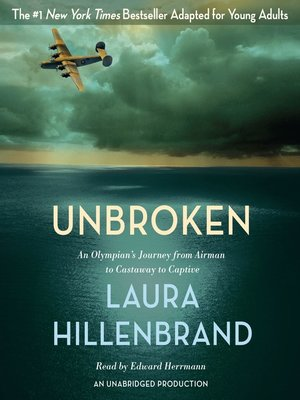 cover image of Unbroken (The Young Adult Adaptation)