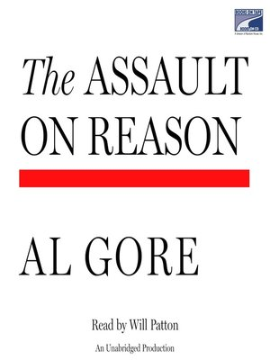 cover image of The Assault on Reason
