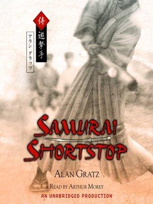 cover image of Samurai Shortstop