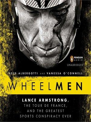 cover image of Wheelmen
