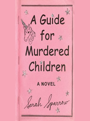 cover image of A Guide for Murdered Children