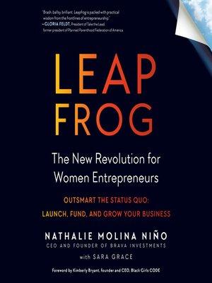 cover image of Leapfrog