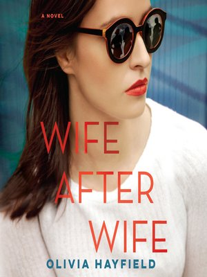 cover image of Wife After Wife