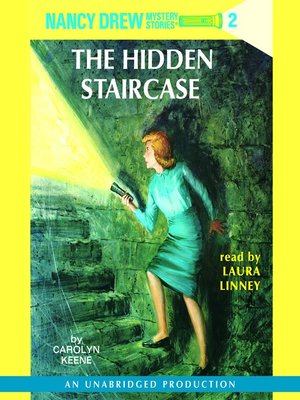 cover image of The Hidden Staircase