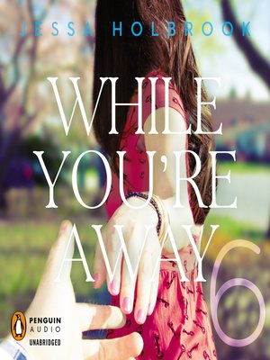 cover image of While You're Away Part VI