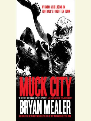 cover image of Muck City