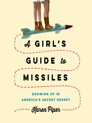 cover image of A Girl's Guide to Missiles