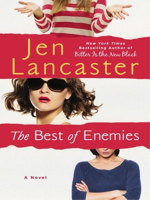 cover image of The Best of Enemies