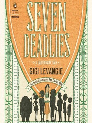 cover image of Seven Deadlies
