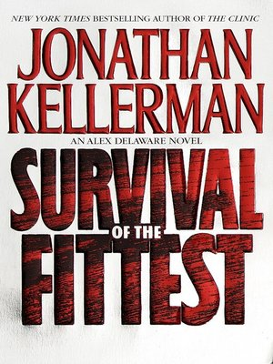 cover image of Survival of the Fittest