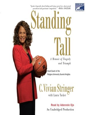cover image of Standing Tall
