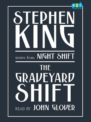 cover image of Graveyard Shift