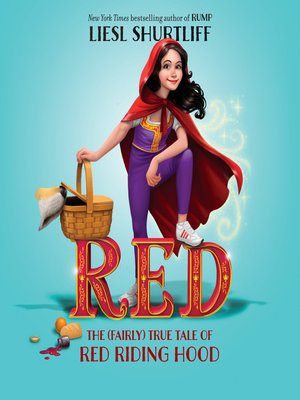 cover image of Red