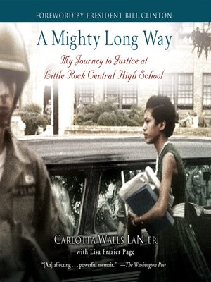 cover image of A Mighty Long Way
